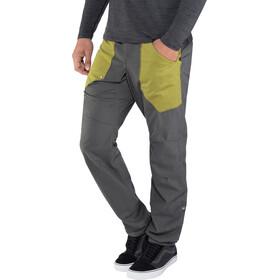 E9 M's Ananas Pants iron